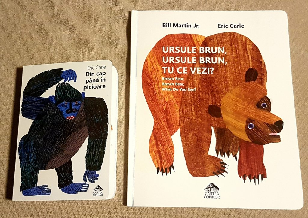 Cărți educative